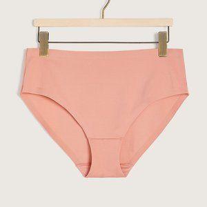 Addition Elle Invisible High Cut Panty Plus sz 4X